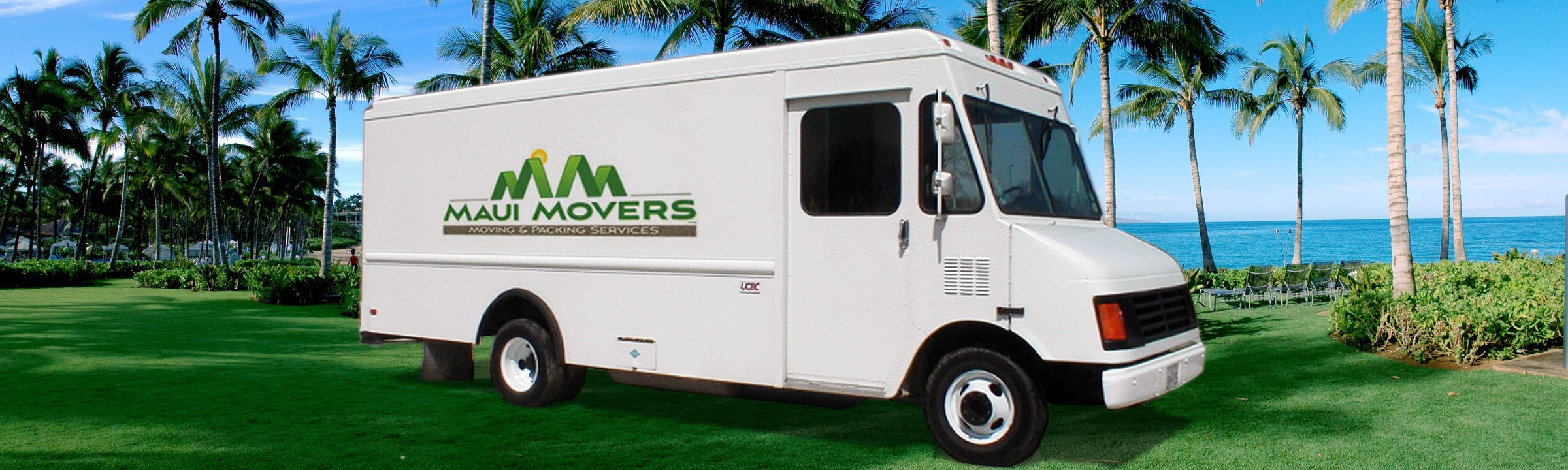 Maui Movers, LLC, P.O. Box 365, Kula, Maui, Hawaii 96790